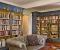 Домашняя библиотека в представлении разных типов читателей
