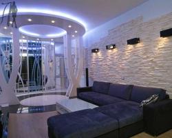 Энергосбережение и светодиодное освещение – экономим 80%