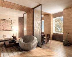 Дизайн интерьера: общие правила