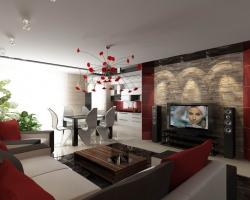 Как подобрать интерьер квартиры по темпераменту человека? Легкий экскурс в психологию