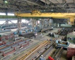 Особенности изготовления металлоконструкций