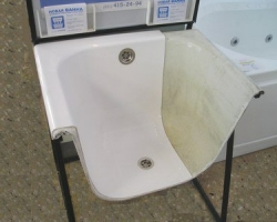 Ванна в ванне – чудо технология!