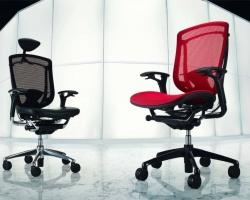 Как выбрать офисное кресло?