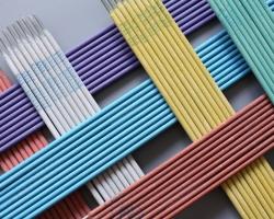 Сварочные электроды в строительстве – гарантия надежности и долговечности