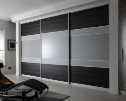 Шкафы-купе: красивое расширение жизненного пространства