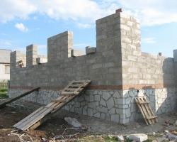 Из чего лучше построить дом?