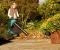 Садовые пылесосы. Продолжение 1