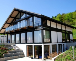 Проектирование фахверковых домов
