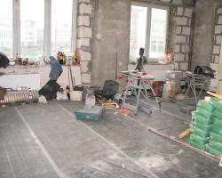 Капитальный ремонт - решение жилищных проблем
