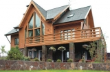 Из чего строить загородный дом?