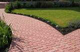 Тротуарная плитка в ландшафтном дизайне