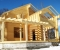 Дома из клееного бруса: преимущества и особенности выбора компании-производ ...