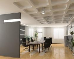 Декорируем офис по всем правилам