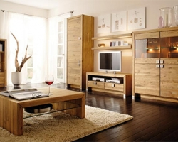Мебель из дерева – выбор, достойный аристократа!