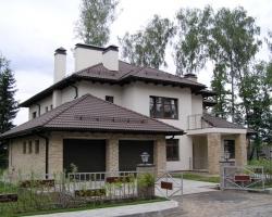Особенности каменных домов