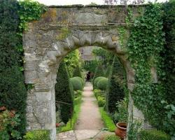 Видовые точки - яркие акценты вашего сада