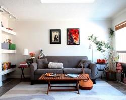 Декор интерьера: используем ненужные вещи
