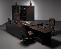 Как лучше обустроить свой офис?