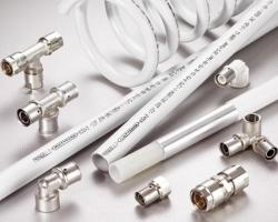 Металлопластиковые трубы для водопровода – как выбрать – советы специалиста