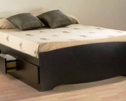 Кровать с дополнительными функциями