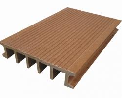 Декинг-доски - лучший материал для обустройства дачи
