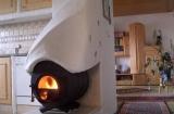 Как организовать правильное печное отопление