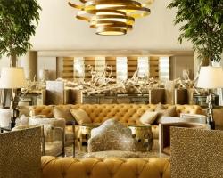 Классическая и элегантная лаконичность или смелые и неординарные техники: какой интерьер «идет» востребованному отелю?