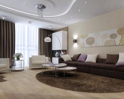 Несколько советов по оформлению интерьера гостиной