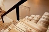 Делаем лестницу из поддонов