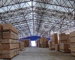 Что нужно учитывать при выборе склада?