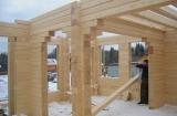 Выбор конструкции дома