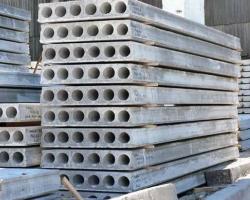 Плиты перекрытия – стоимость и условия продажи