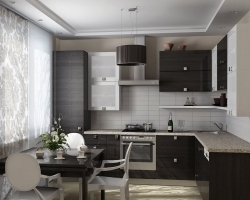 Проектирование внутренних помещений дома. Продолжение