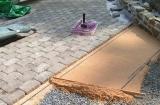 Технология укладки тротуарной плитки