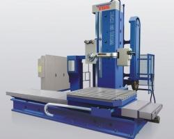 Обрабатывающие станки TOS Varnsdorf – высокая точность и производительность
