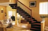 Камень, дерево или даже стекло - какую лестницу выбрать?