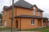 «Каменные дома»: кирпич в современном строительстве