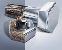 Особенности цинкового покрытия