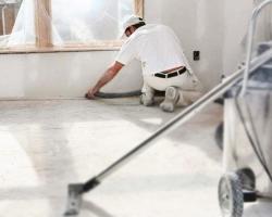 Уборка квартиры после ремонта: основные этапы