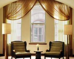 Шире, выше и длиннее: выбираем идеальные шторы