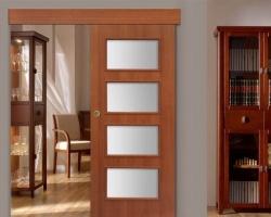 Дверная фурнитура - необходимые мелочи идеальных дверей