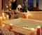 Как сделать самую романтичную ванную комнату?