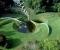 Рельефные изюминки в ландшафтном дизайне