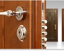 Двери эконом-класса. Позаботьтесь о безопасности своего дома