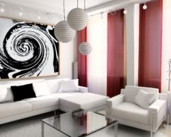 Ремонт комнаты — дизайнерские идеи по увеличению пространства