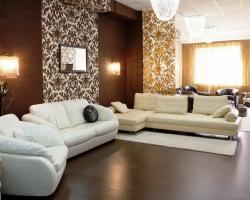 Декорируем комнату с использованием обоев