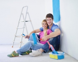 Хитрости квартирного ремонта
