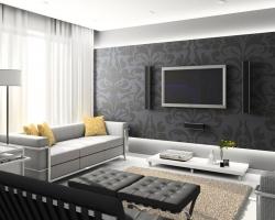 Особенности разработки дизайна интерьера квартиры