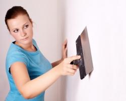 Как выровнять стены в квартире?