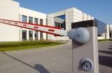 Основные элементы автоматического шлагбаума: электронный блок, силовой механизм и стрела